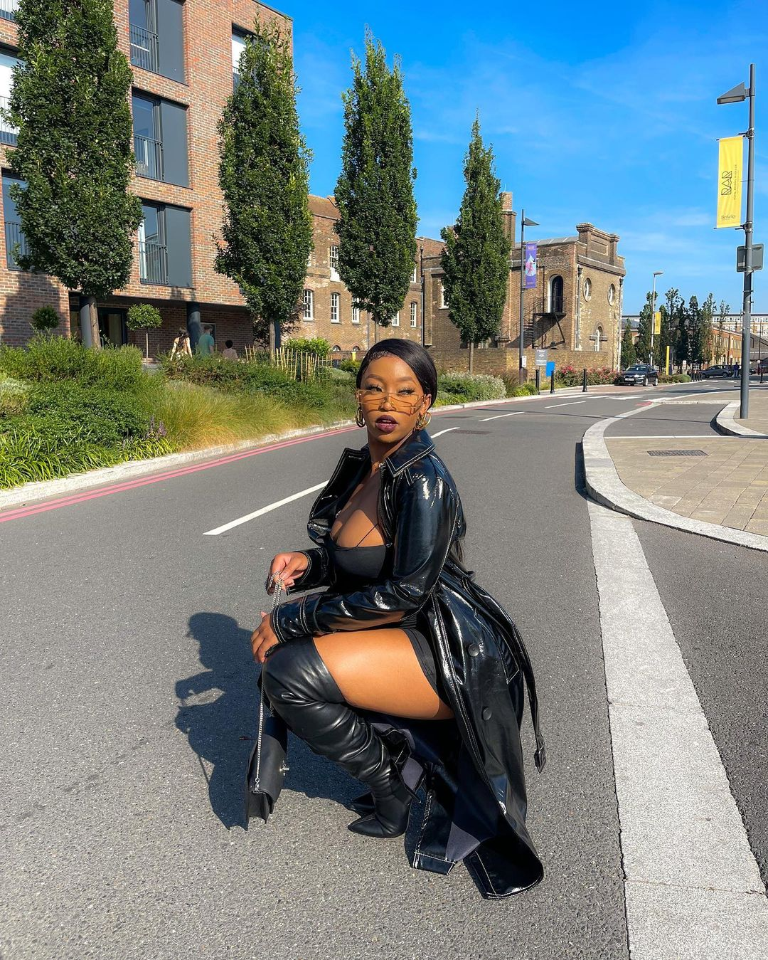 Kamo Mphela On Meeting Up With Drake As The Canadian Superstar Lands In London