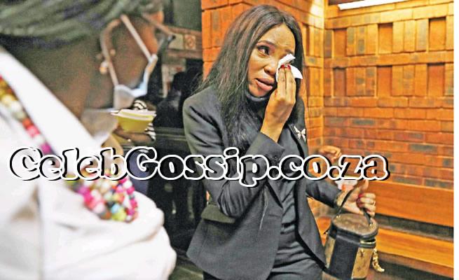 I wish I had cheated on Malusi Gigaba – Norma spills the tea