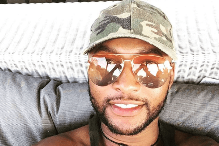 Happy birthday to singer Vusi Nova as he turns 37
