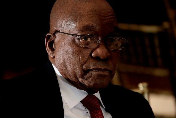 Suzman Foundation gives Lamola and Fraser deadline to explain Jacob Zuma parole