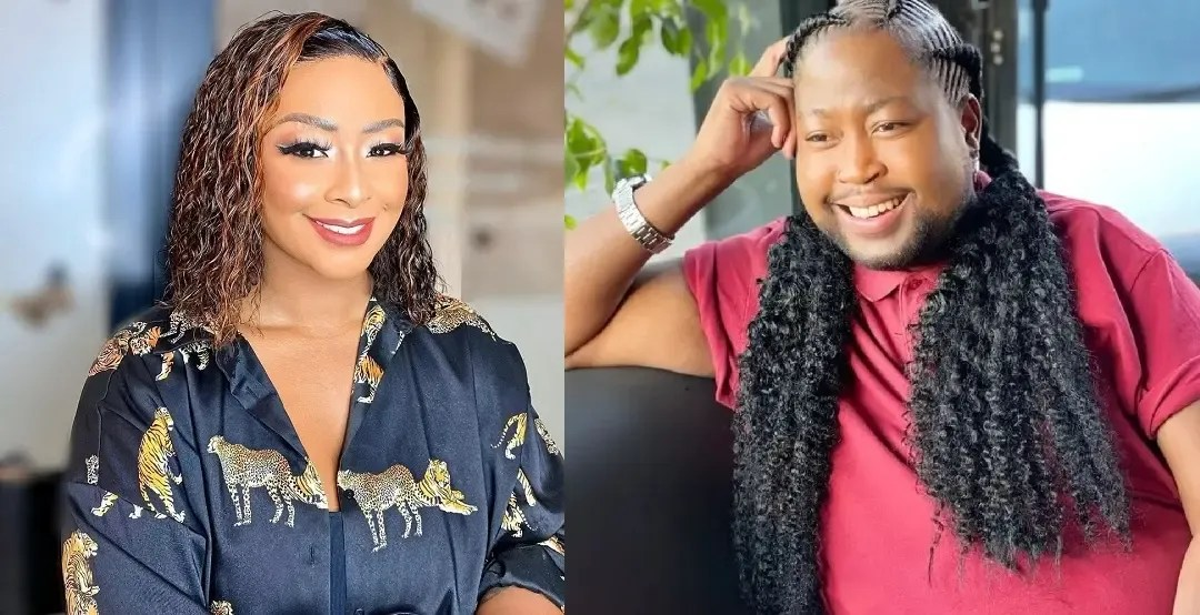 Here's How Much Boity Is Demanding From Bujy