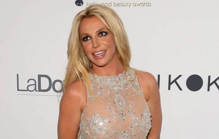 Britney Spears criticises her family over conservatorship handling