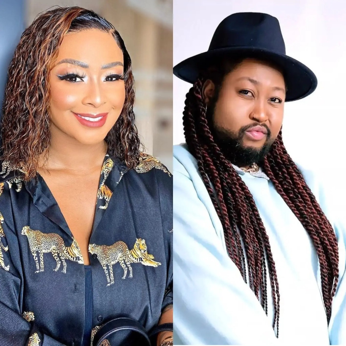 Clip of Boity and Bujy Bikwa's fight leaked – What really happened that night: LISTEN