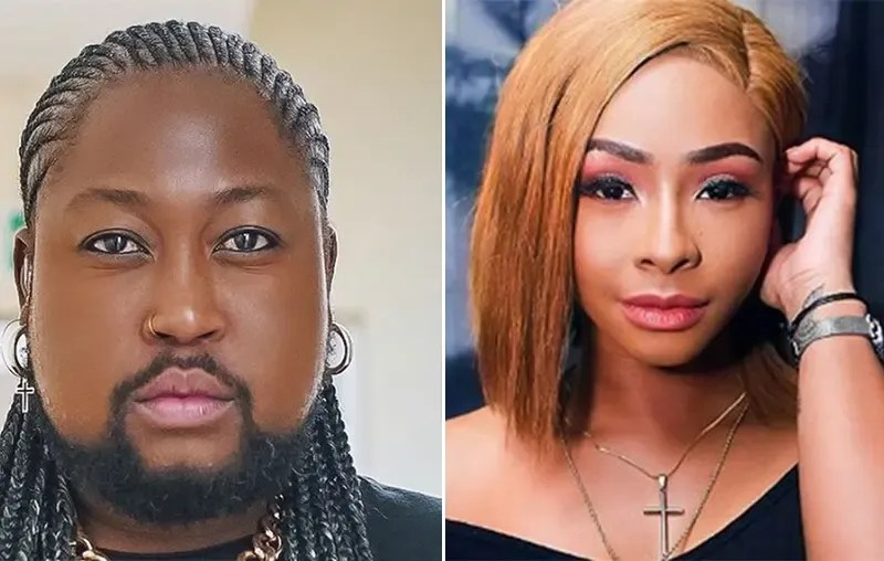Bujy Bikwa and Boity fight: More clips of what happened that night emerge – 'It was f***ing scary'