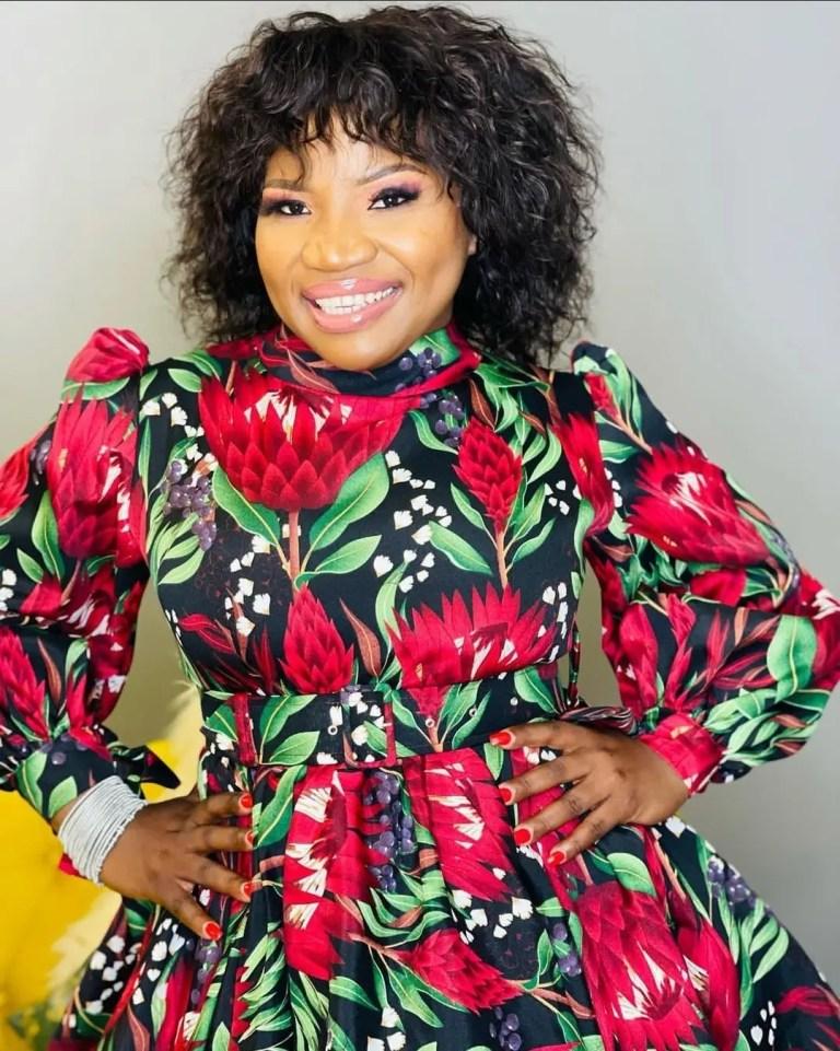 Makhadzi appreciates DJ Tira following the love she got in KZN