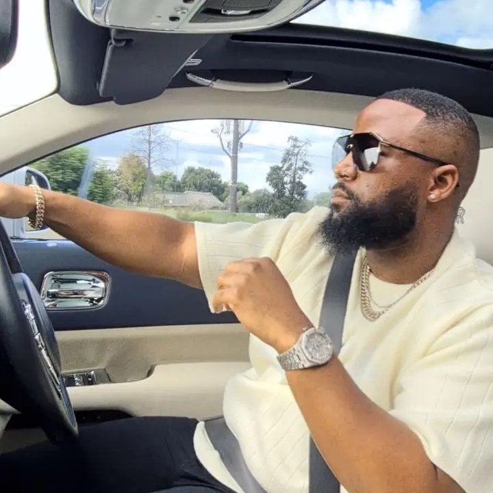Cassper Nyovest: My name carries so much weight