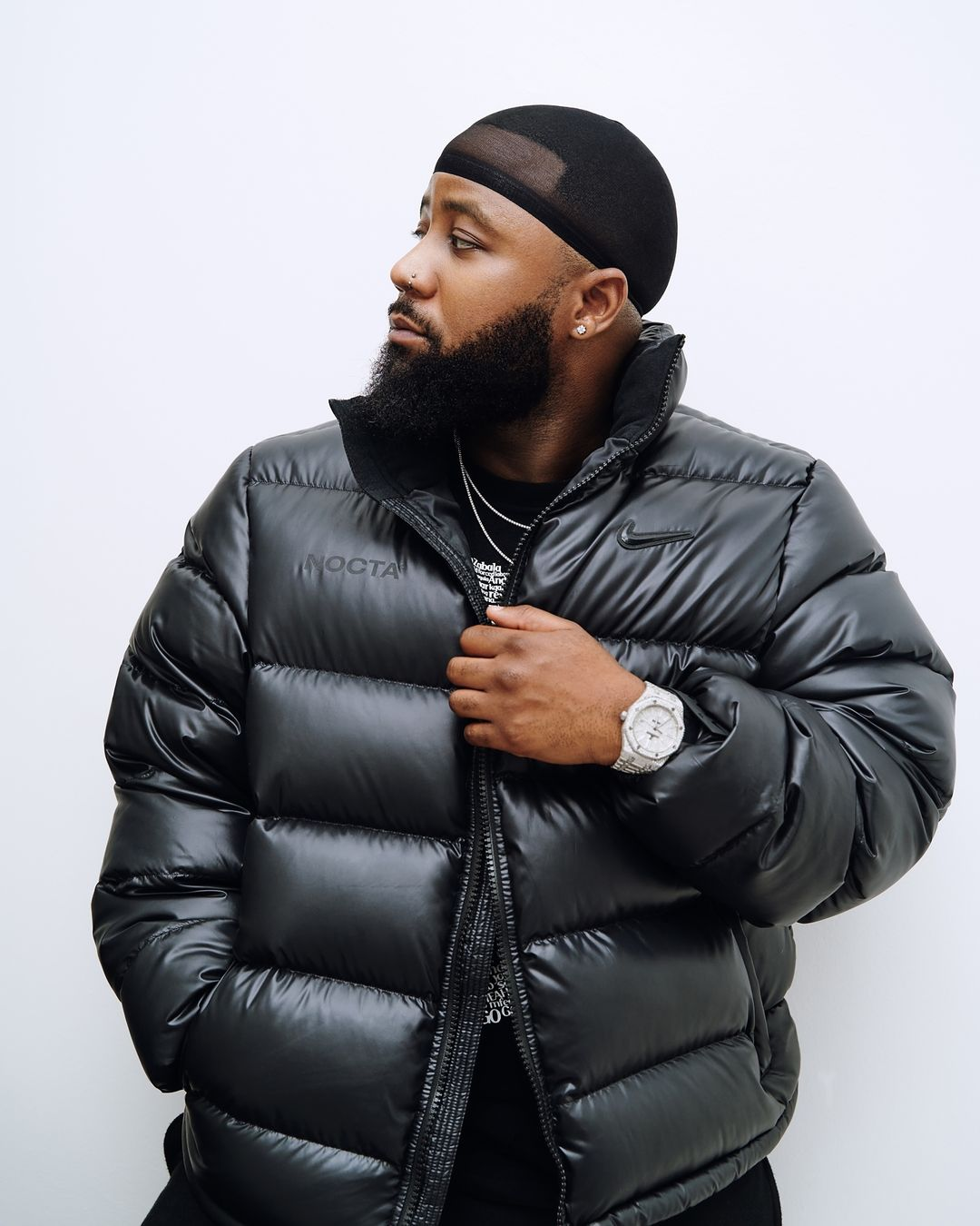 Cassper Nyovest announce date for his boxing match
