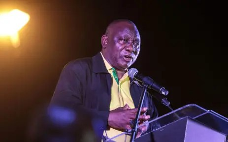 Cyril Ramaphosa responds to some thorny issues