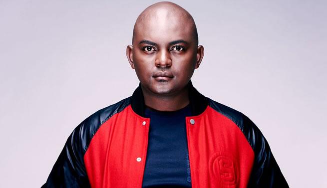 DJ Euphonik slapped with R11 million tax bill