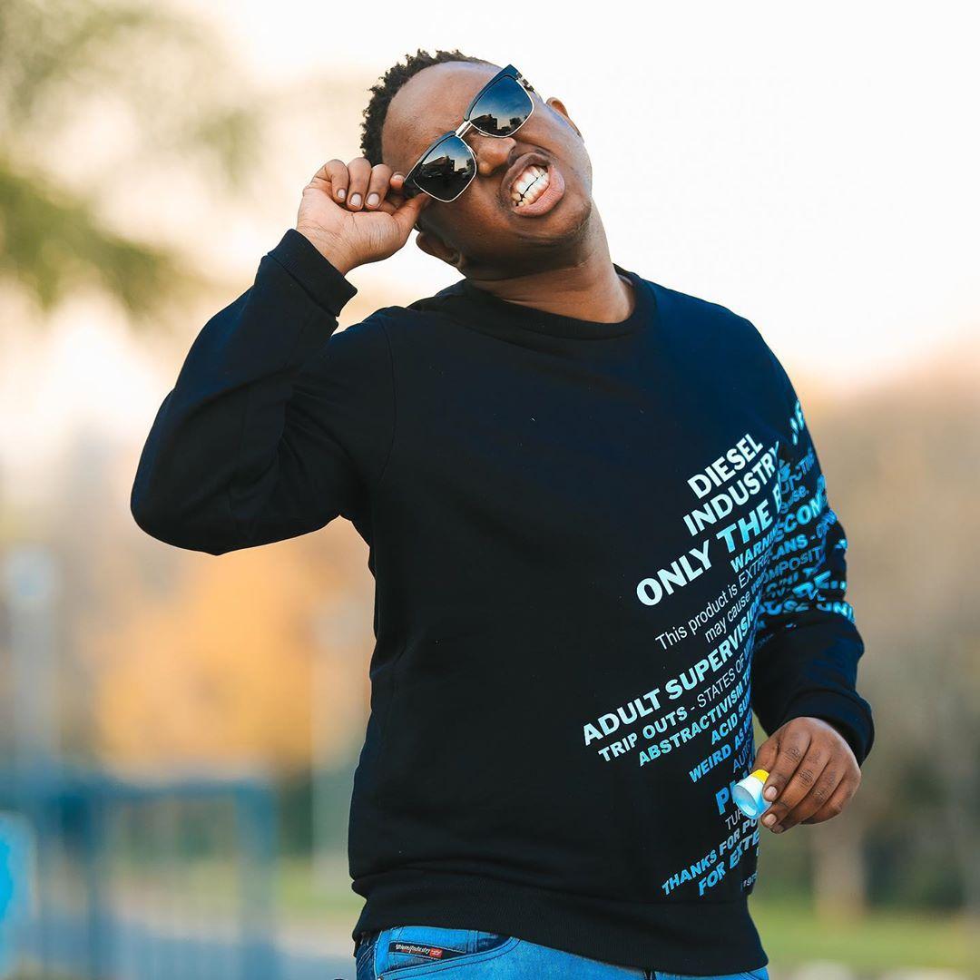 Corruption allegations haunt DJ Shimza
