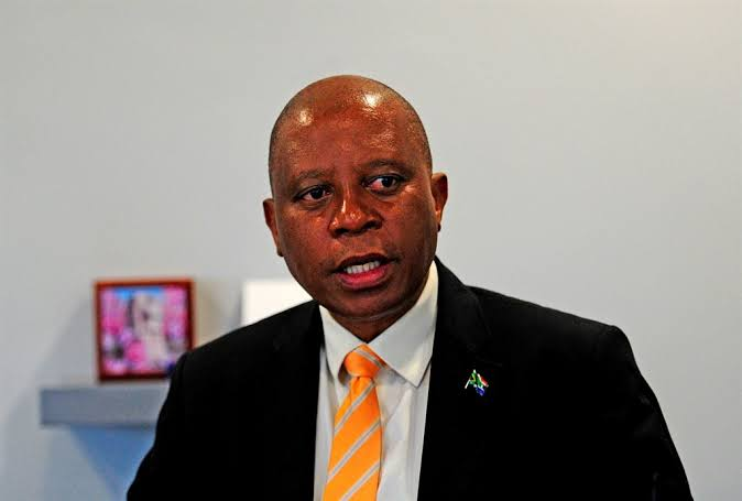 Herman Mashaba vows to professionalize public services