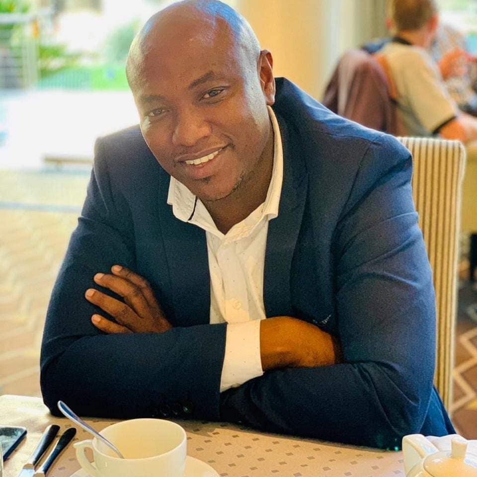 Uthando Nes'thembu's Musa Mseleku breaks down on TV