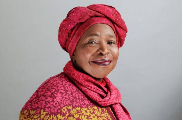 Minister Nkosazana Dlamini Zuma extends South Africa's national state of disaster