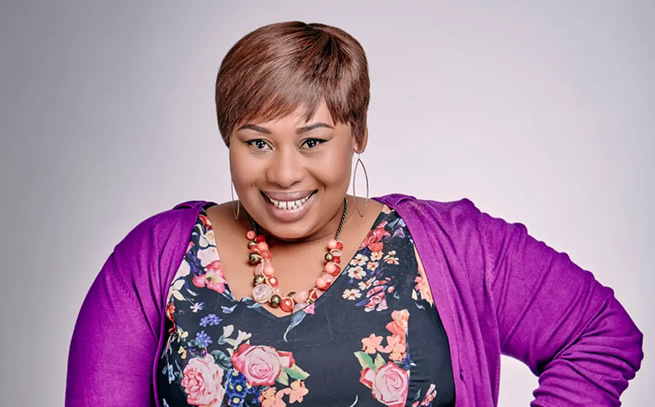 I now want to have my first baby – 7de Laan's Aggie (Nobuhle Mimi Mahlasela) (39) speaks