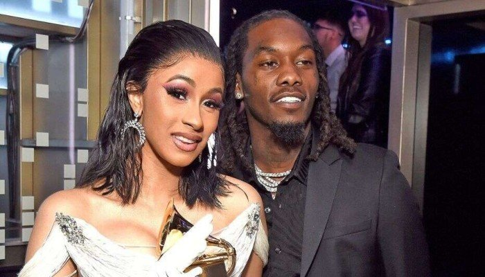 Offset's most expensive birthday gift for Cardi B
