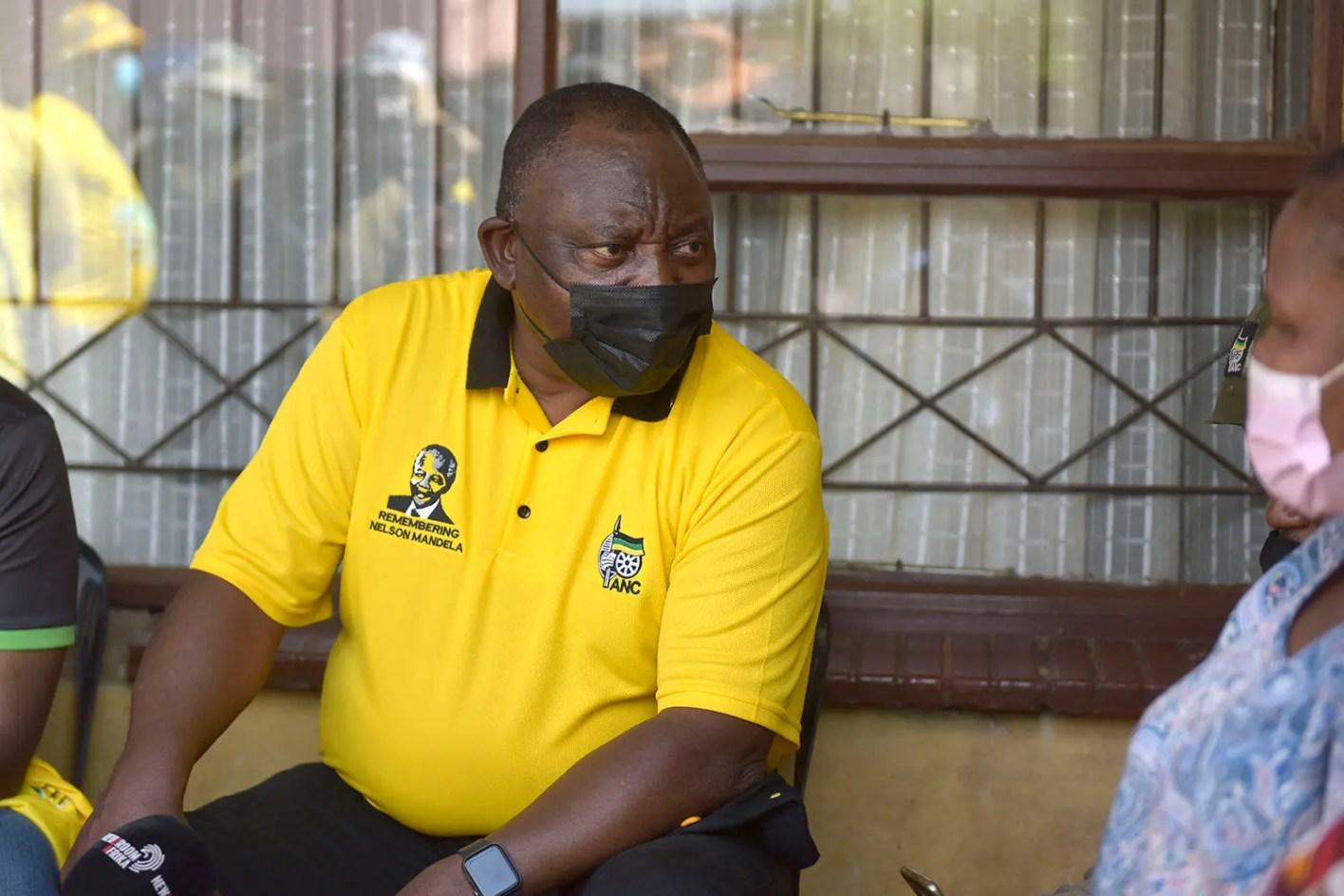 President Ramaphosa continues campaign in KZN