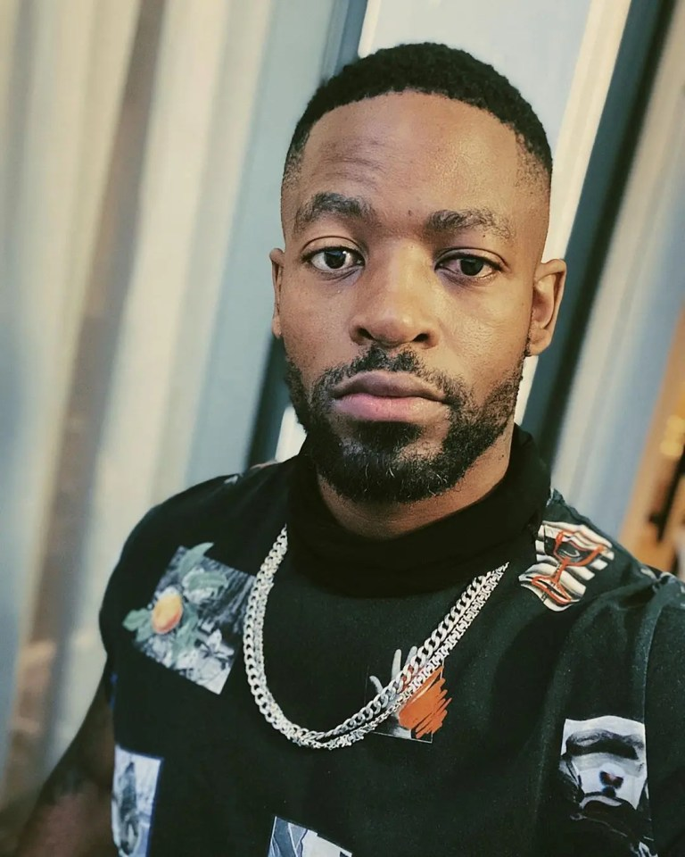 Proud to announce a 3-year partnership with Liquifruit – Prince Kaybee