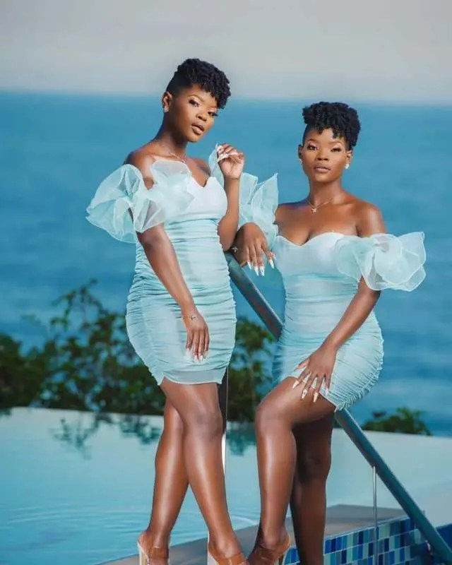 Qwabe twins bag life changing award nomination