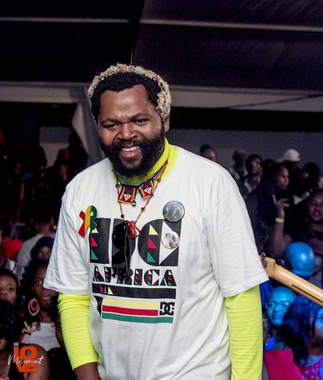 Sjava opens up on his viral '3 wives'; reveals who the women are