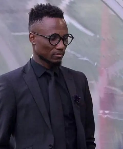 Soccer star Teko Modise weds for the 3rd time; meet his new wife (Photo)