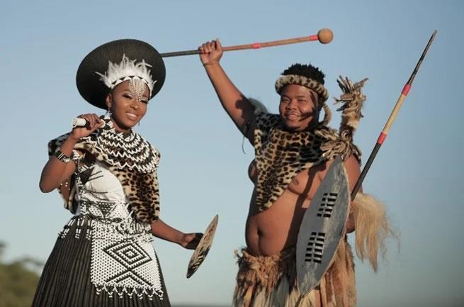 Isencane Lengane's Thando (17) speaks on leaving her marriage