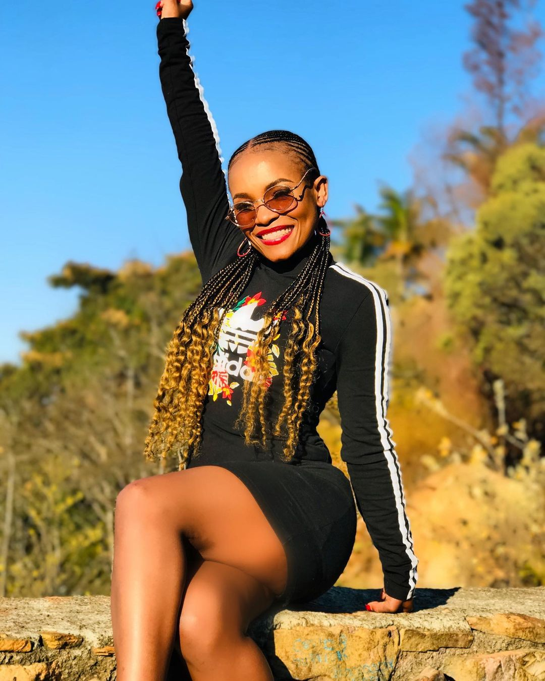 There is no need to prove myself to directors and producers – Thandy Matlaila