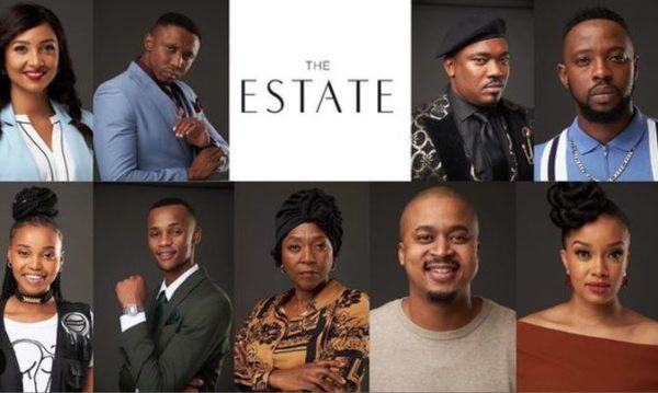 The Estate on SABC1 Teasers – November 2021
