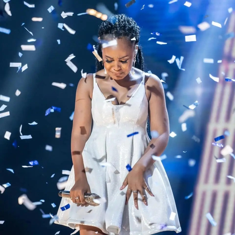Idols SA winner Zama Khumalo announce release date for her debut album