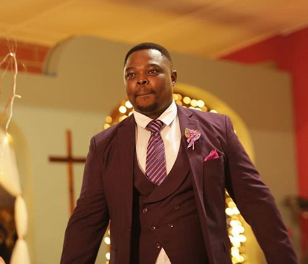 ACTOR SIYABONGA SHIBE QUITS UZALO FOR GOOD