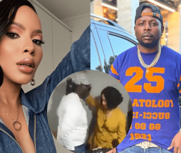 MZANSI DRAG DJ MAPHORISA AND THULI'S RELATIONSHIP – THEY FEEL HE DOESN'T DESERVE HER